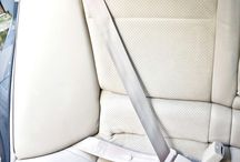 how to clean seat belts