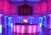 Funky Suppliers / Detail is the key to perfection for any occasion. Here are the best photographers, AV specialists, designers, event organisers and more to ensure your event runs exactly as you wish...