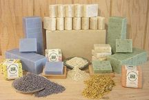 Aspen Meadows Handcrafted Soaps / Handcrafted Soaps