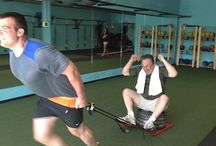 Welcome to Taylored Training - A look inside! / At Taylored Training we do fitness differently. Check out why!