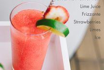 DRINKS #cocktails