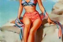 Pinup Perfection