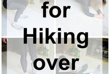 Hiking Adventures / Hiking trails, hiking guides, hiking tips