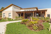 Lar doce lar / Projetos residenciais desenvolvidos por nosso escritório