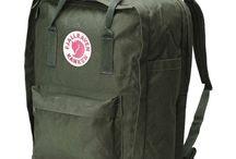 6 Backpack KANKEN boy