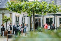Trouwlocatie Landgoed Groenendaal - Wedding venue Landgoed Groenendaal, Haarlem. / Trouwlocatie Landgoed Groenendaal in Heemstede, vlakbij Haarlem. Wedding venue Landgoed Groenendaal in Heemstede, close to Haarlem, the Netherlands.