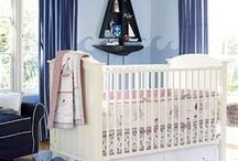 baby's room / by Jennifer Sargent
