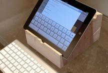 iPad Accessories We Like / by Modern Parents Vintage Ways