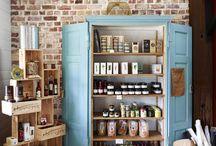 Idee negozio alimentare