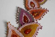 Créations perles