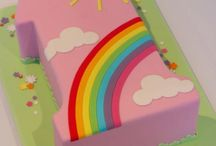 Elihle bday cake