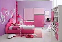 Habitaciones de ensueño / Pink