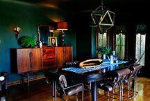 Interior design / by Jeroen Lens