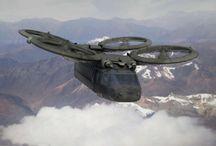 helikopter - uçak