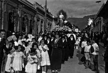 Enseñanza en Colombia en el siglo XIX