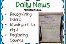 Teach-Morning Message