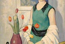 Portrait Women