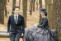 Rias Rambut & Makeup Pernikahan di Solo / Kumpulan foto inspirasi vendor rias rambut & makeup pernikahan di Solo