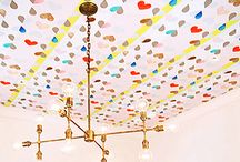 DESIGN | Ceiling Detail / Interesting ceiling designs / by G M