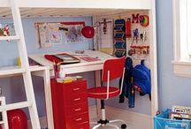 Home - Kids Bedrooms