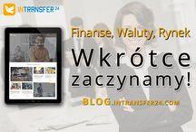 Finanse, Waluty, Rynek - Blog Intranser24