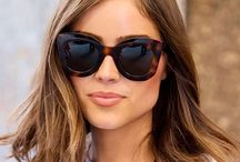 Sunglasses and accessories summer 2016