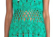 macrame clothes