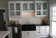 Kitchen... Someday