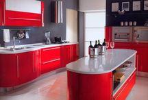 Kitchen Ideas / We like these new kitchen designs!