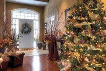 Holidays: Christmas tree ideas