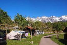 Camping B&B Huisjes