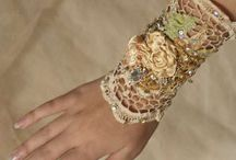 Wrist wraps mix