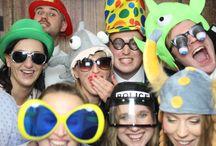 Wspaniali goście i wspaniałe wesele !!! Marta &Tomasz / Wesele, fotobudka, zabawa, zdjęcia, love