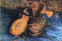 Van Gogh / Vangogh