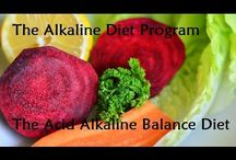 Alkaline Diet Program