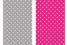 Le retour des pois : dots / Une large gamme d'emballages à pois pour coller à la mode cet été