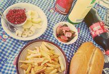 Öğrenci yemekleri