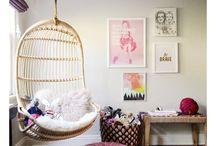Emily's beach house  bedroom