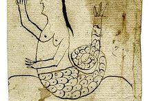 sjöjungfru