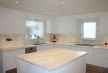 Woodbridge Maya Kitchen