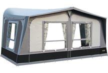 Camptech Caravan Awnings