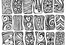 Art - Zentangle