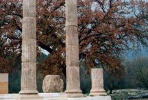 Classical Greece (Epidaurus, Mycenae, Olympia, Delphi) three days tour / Athens City, Attica, Greece