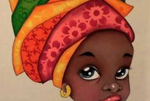 AfricanGirl Volume