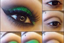 Diseño de ojos