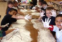 Classroom Fun!