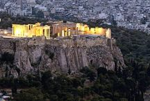 Athens / The city I love