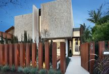 House thoughts - exterior / by Nev Wright
