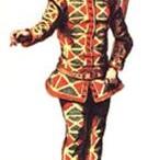 Comedia del arte/mardi gras/carnivale de Venice. / All things carnivale ! / by Carol Eaton Walsh