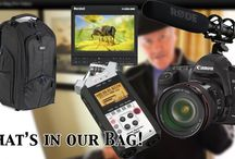 Photography Gear / Get reviews, insights, how-to's and more in this board of photography gear. More at silberstudios.tv